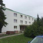 Nemocnica Presov 2018